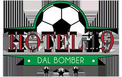 Hotel il 9 dal Roberto Pruzzo Logo